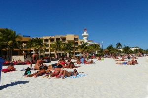 Playa del Carmen Destination picture