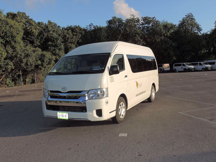 Shuttle Transfers Cancun